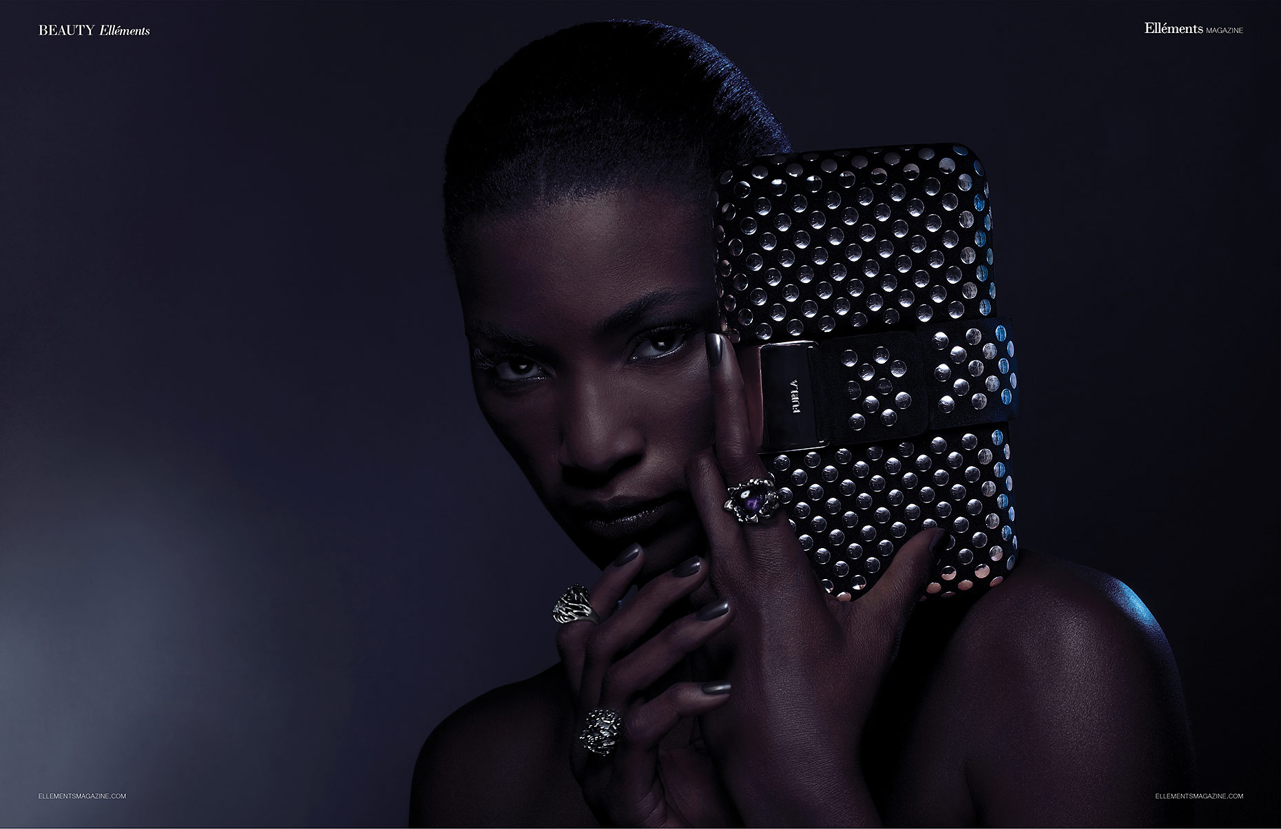 ellements-end-furla-african-model-nails