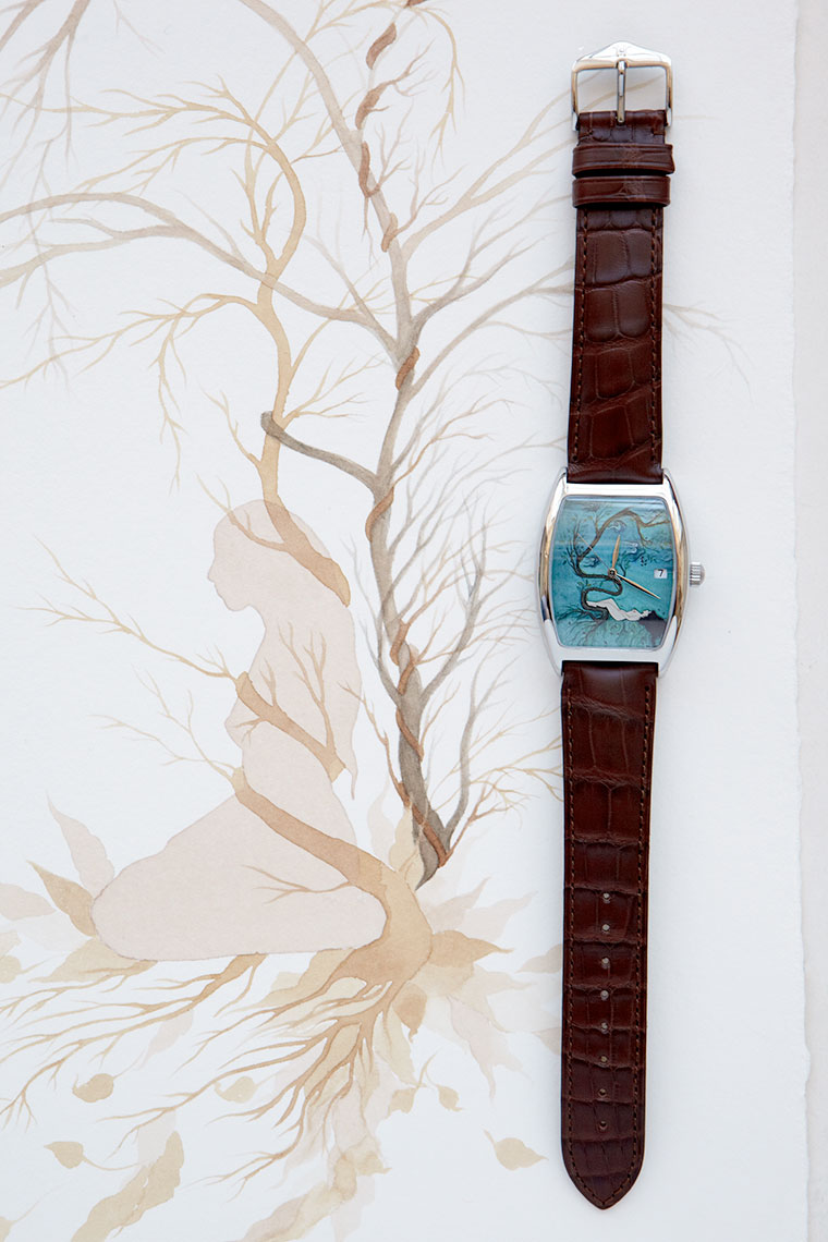 hiba-watch-art